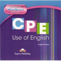 CPE Use of English Rev. Ed. IWS