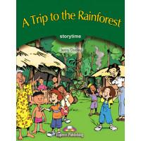 A Trip to the Rainforest SB + DigiBook App L.3