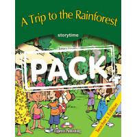 A Trip to the Rainforest TB + DigiBook App L.3