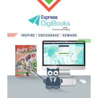 Right On! 3 DigiBooks GR App Code Only