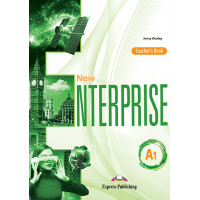 New Enterprise A1 TB
