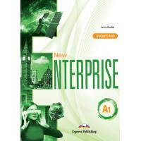 New Enterprise A1 TB