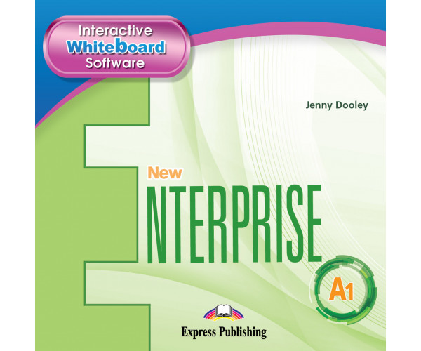 New Enterprise A1 IWS