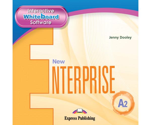 New Enterprise A2 IWS