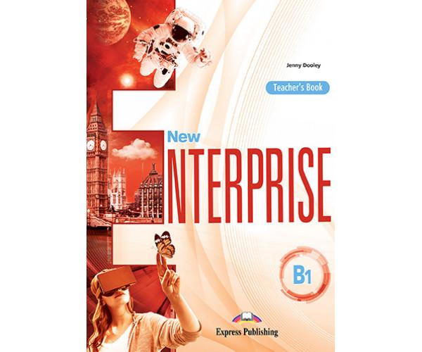 New Enterprise B1 TB