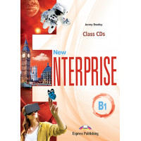 New Enterprise B1 Cl. CDs