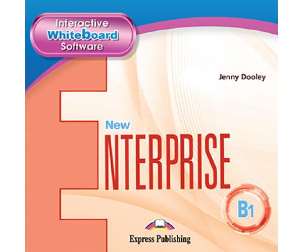 New Enterprise B1 IWS