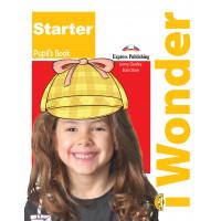 iWonder Starter SB (vadovėlis)