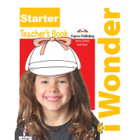 iWonder Starter TB + Posters