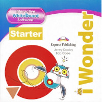 iWonder Starter IWS