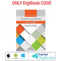 Communicative Business English Activities DigiBook App (For the student)