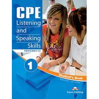 CPE Listening & Speaking Skills C2 Rev. 1 SB + DigiBooks App