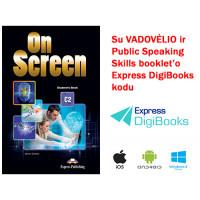 On Screen C2 SB + Digi Apps (SB + PSS)