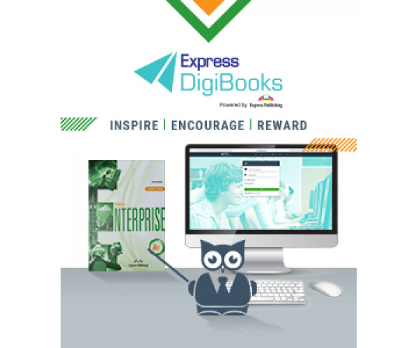 New Enterprise A1 DigiBooks TESTS App Code Only