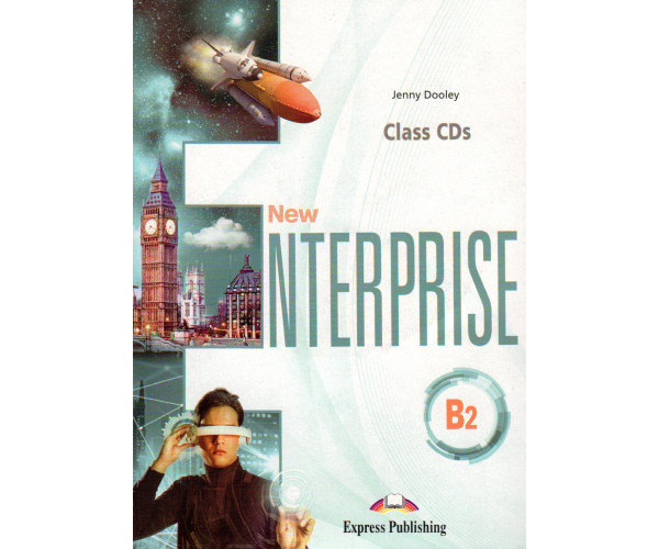 New Enterprise B2 Cl. CDs