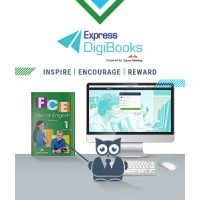 FCE Use of English Rev. Ed.  1 DigiBooks App Code Only