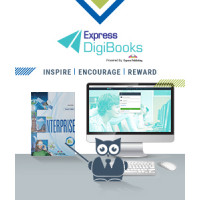 New Enterprise B1+ DigiBooks GR App Code Only