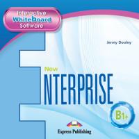 New Enterprise B1+ IWS