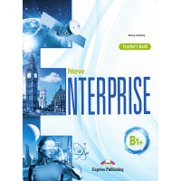 New Enterprise B1+ TB