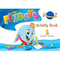 The Flibets 1 WB + Cutouts