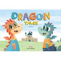 Dragon Tales 2 Big Story Book