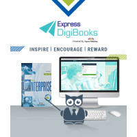New Enterprise B1+ DigiBooks TESTS App Code Only