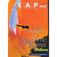 EAP Now! TB