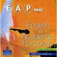 EAP Now! Cl. CD