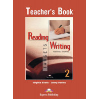 Reading & Writing Targets 2 TB Revised