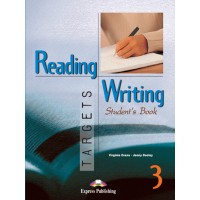 Reading & Writing Targets 3 SB Revised
