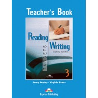 Reading & Writing Targets 3 TB Revised