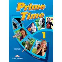 Prime Time 1 TB