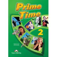 Prime Time 2 SB
