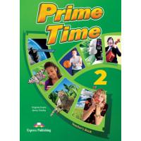 Prime Time 2 TB