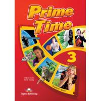 Prime Time 3 SB