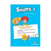 Smiles 1 Teachers Multimedia Resource Pack