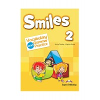 Smiles 2 Vocab. & Grammar