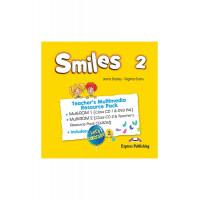 Smiles 2 Teachers Multimedia Resource Pack