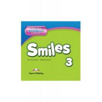 Smiles 3 IWS