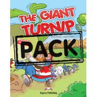 The Giant Turnip Book + Multi-ROM L.1