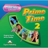 Prime Time 2 IWS
