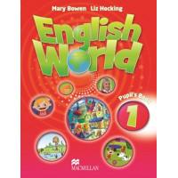 English World 1 SB + eBook