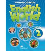 English World 2 SB + eBook