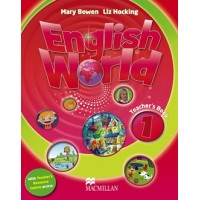 English World 1 TB + eBook