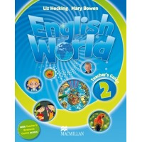 English World 2 TB + eBook