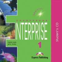 Enterprise 1 St. CD
