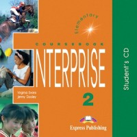 Enterprise 2 St. CD
