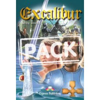 Excalibur SB + WB & CD