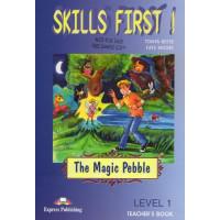 Skills First! The Magic Pebble 1 TB