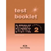 Enterprise 2 Test Booklet